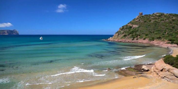 Top 6 Reasons To Visit Porto Ferro Beach Alghero Sardinia