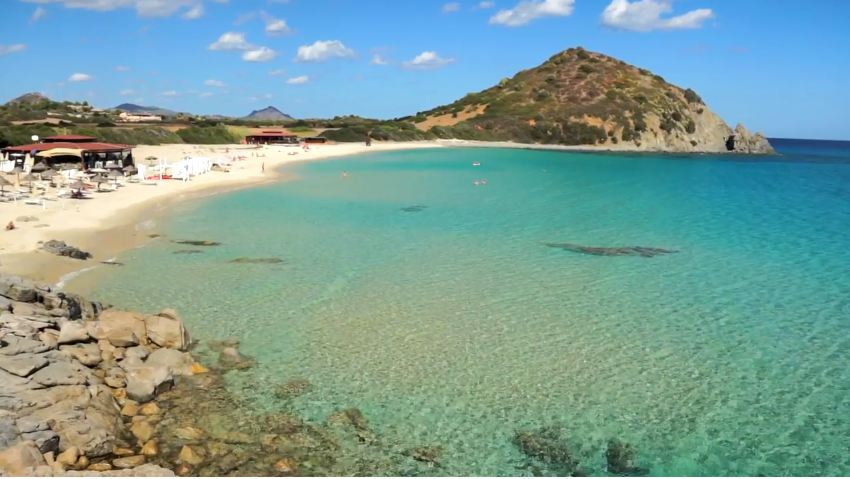 Top 10 Most Beautiful Beaches In Alghero Sardinia