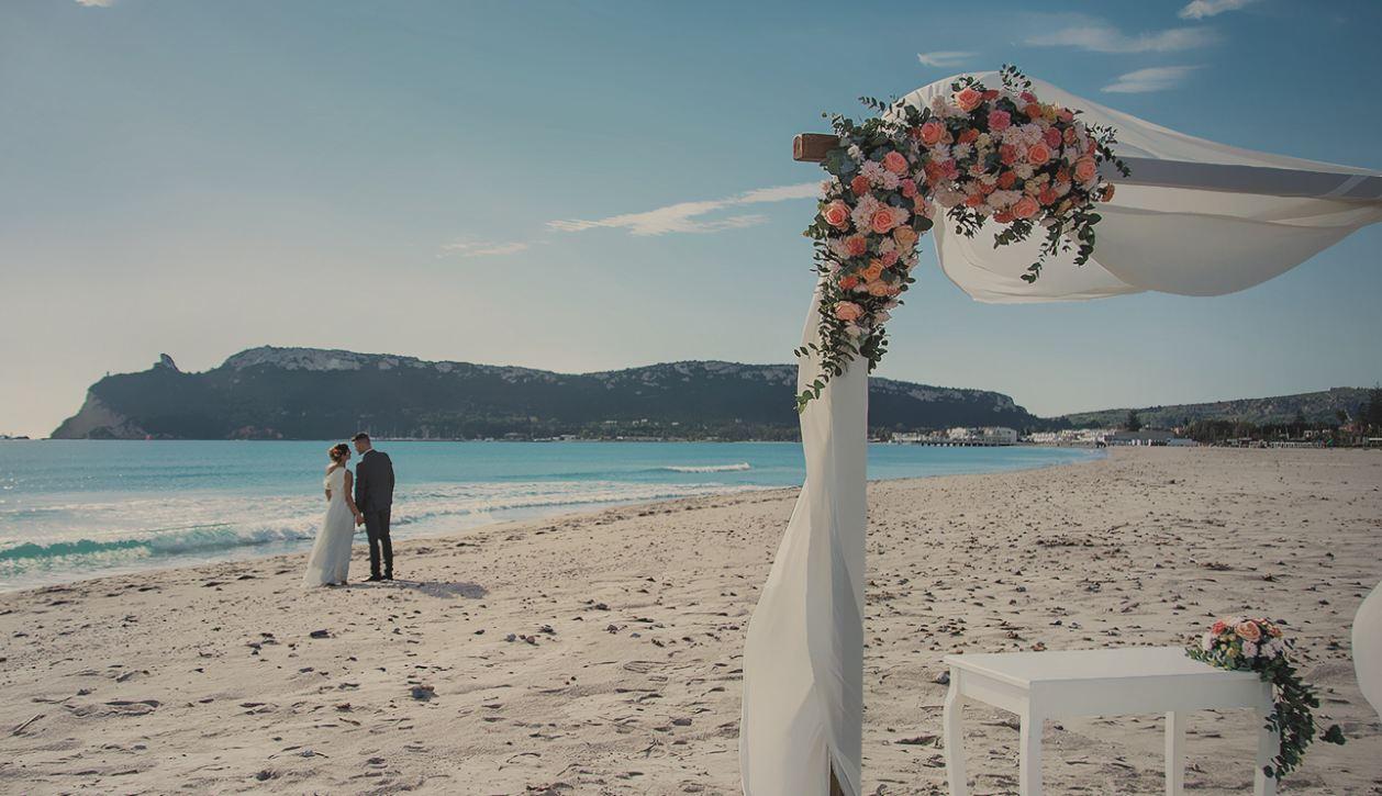 Matrimonio Tema Sardegna : Matrimonio a cagliari ecco video e sito dedicato! video sardegna 2019