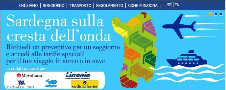 Offerte Traghetti Sardegna: Sardinia Ferries sulla cresta ...