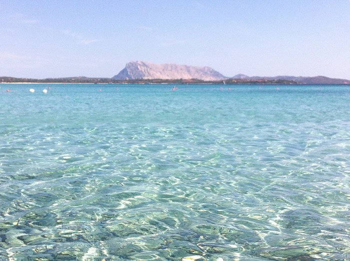 Cartina Di San Teodoro Sardegna.Spiagge San Teodoro Mappa Delle Piu Belle Attrezzate E Non