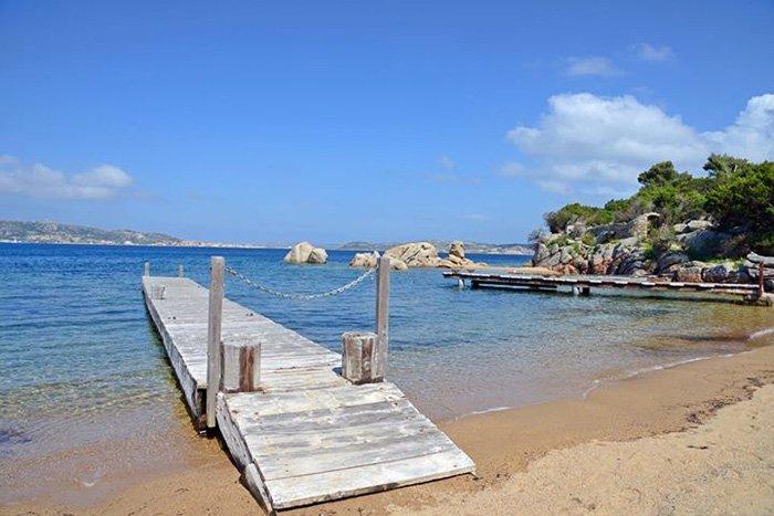 Palau Sardegna Cartina.Spiagge Palau Sardegna Scoprile Adesso Con Mappa E Foto