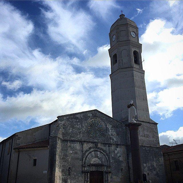 Instagram Sardegna: Divampano I Fuochi Di Sant' Antonio