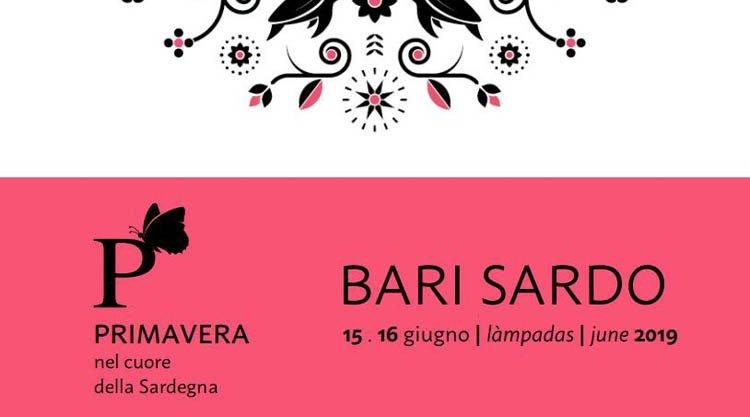 Cartina Sardegna Barisardo.Primavera In Ogliastra Bari Sardo 2019 Scopri Il Programma