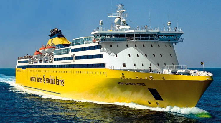 Top Sardinia Ferries Stores