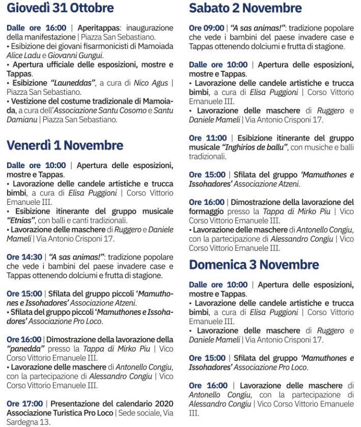 programma_autunno_in_barbagia_mamoiada_31_ottobre_3_novembre_2019
