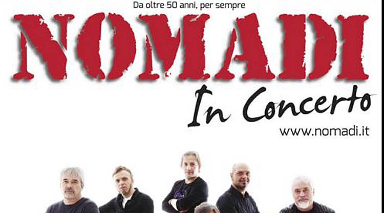 Calendario Concerti Nomadi.Capodanno 2016 Arzachena Con Il Concerto Dei Nomadi
