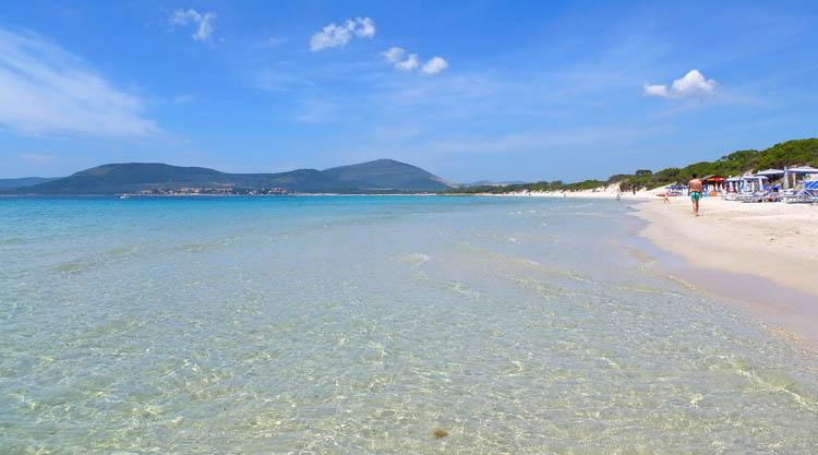 Cartina Sardegna Zona Alghero.Le 10 Migliori Spiagge Di Alghero E Dintorni Sardegna In Blog 2021