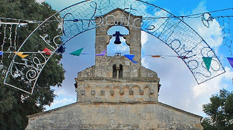 Cartina Di Uta Sardegna.Festa Di Santa Maria Uta 2020 Scopri Il Programma Dal 7 Al 19 Settembre