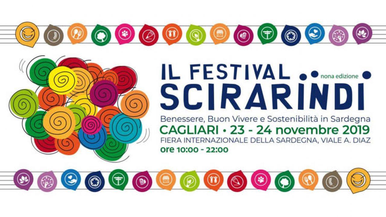Scirarindi 2019 Scopri Il Programma Del 23 E 24 Novembre