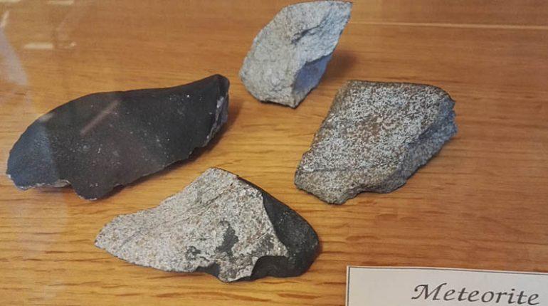 meteorite sardegna - photo #1