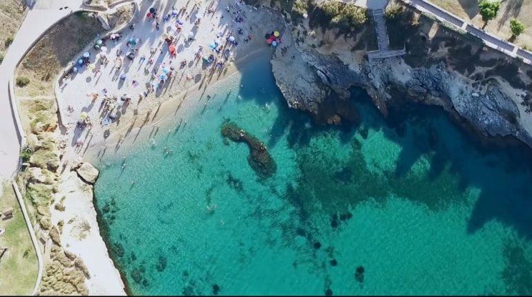 Matrimonio Spiaggia Alghero : Matrimonio sulla spiaggia di balai a porto torres sardegna in