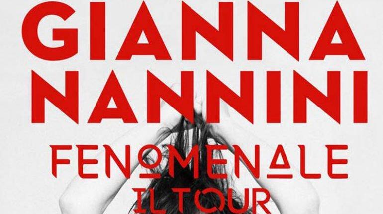3383196030 Gianna Nannini a Golfo Aranci: Concerto gratuito il 18 luglio 2018 ...