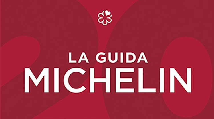 Cartina Michelin Sardegna.Guida Michelin 2019 Sardegna Salgono A 3 I Ristoranti Stellati