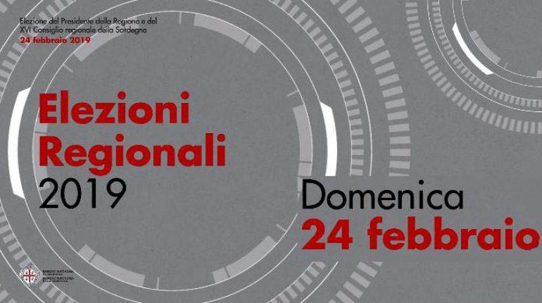 Elezioni Regionali Sardegna 2019 Come Si Vota Domenica 24 Febbraio