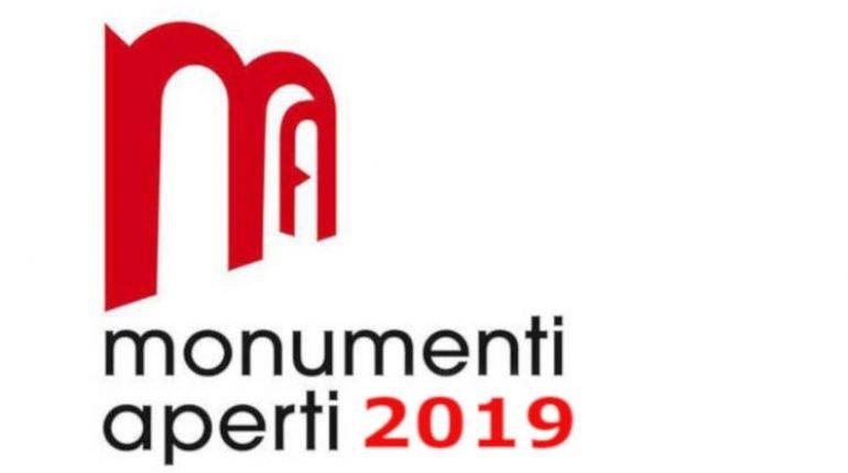 Calendario Prima Categoria Sardegna.Monumenti Aperti 2019 Tutte Le Date In Sardegna Sardegna