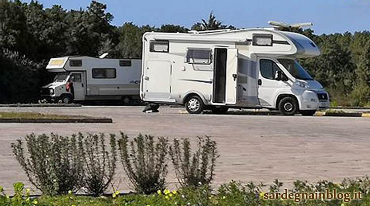 Cartina Campeggi Sardegna.Aree Camper In Sardegna Sul Mare Cartina Sardegna In Blog 2021