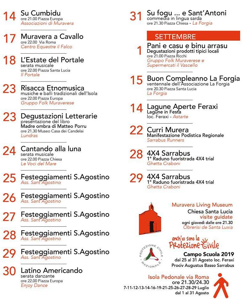 calendario-eventi-agosto-settembre-2019-muravera
