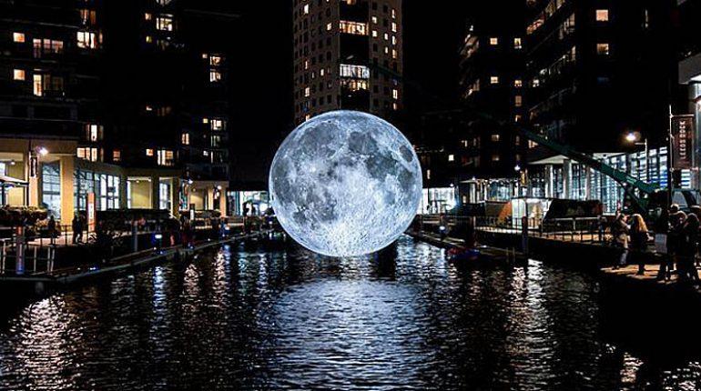 Luna incontri James Anderson incontri