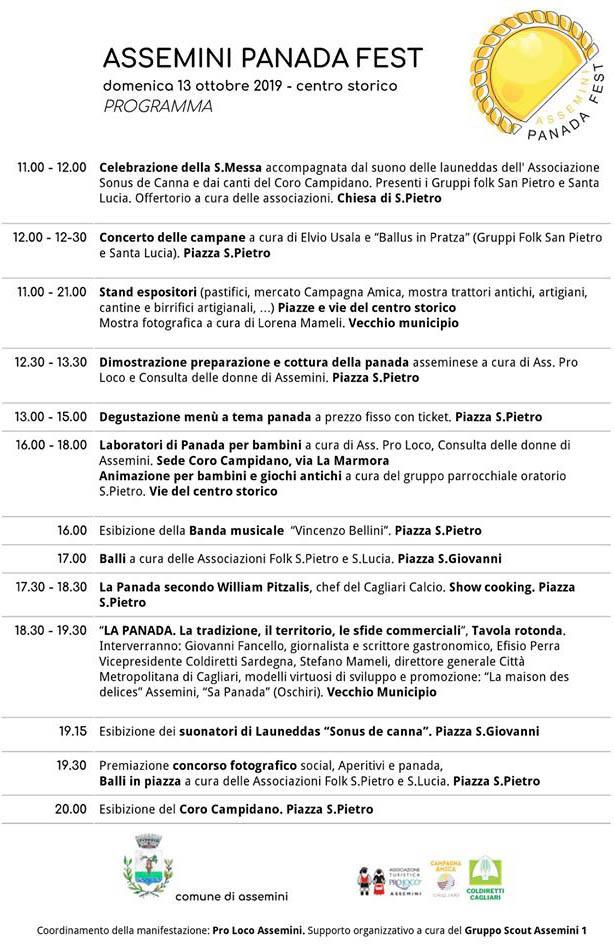 programma_assemini_panada_fest_domenica_13_ottobre_2019